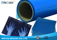 Inkjet Imaging Medical Blue Sensitive X Ray Film 200 Micron Thickenss