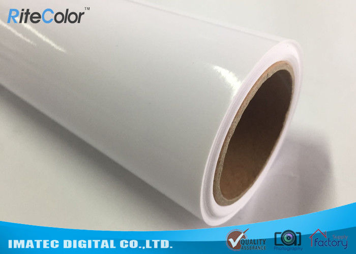 Silky Resin Coated Digital Photo Printing Paper With Different Available Paper Size